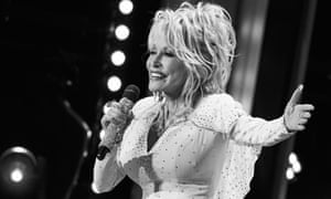 'Rich both sonically and narratively' ... Dolly Parton is the subject of a runaway hit podcast.