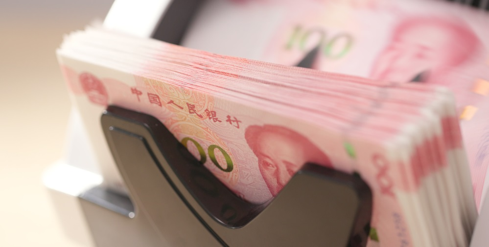 Global Trend Against Cash Intensifies as China Joins the Squeeze