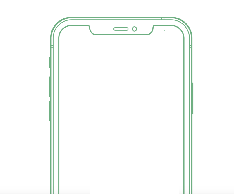iPhone 12 display specifications