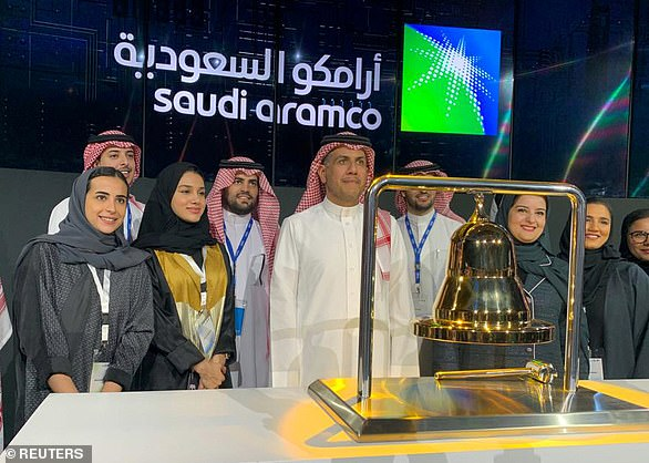 Aramco was founded in 1932 and is Saudi Arabia's main economic engine