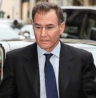 Glencore boss Ivan Glasenberg said his departure from the firm ¿could happen soon¿