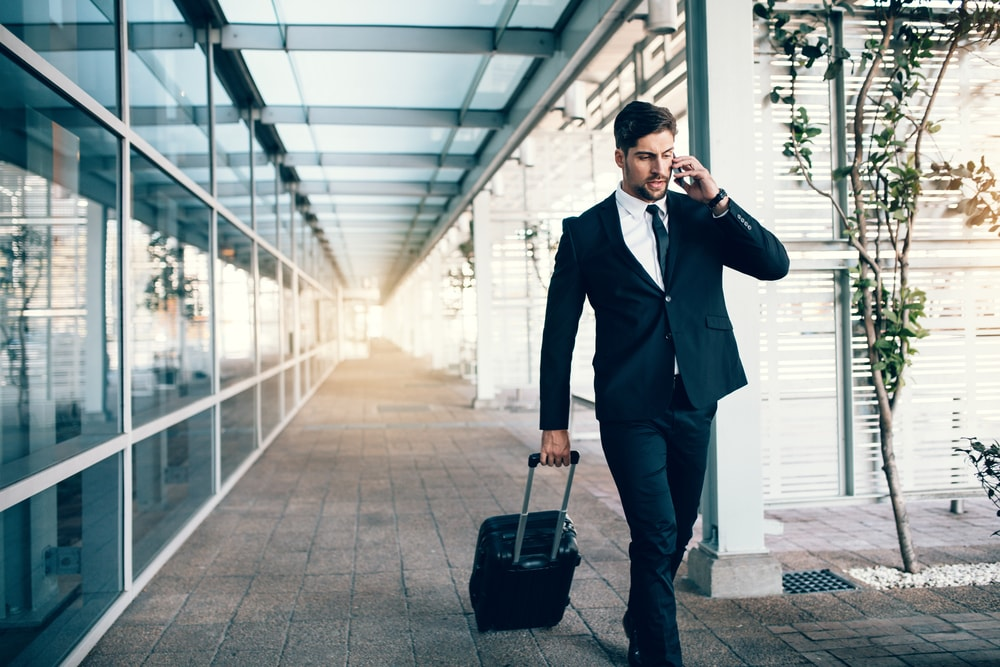 How to Save Money as a Business on Travel