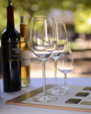 Waterford Estate Wine and Chocolate Tasting Experience