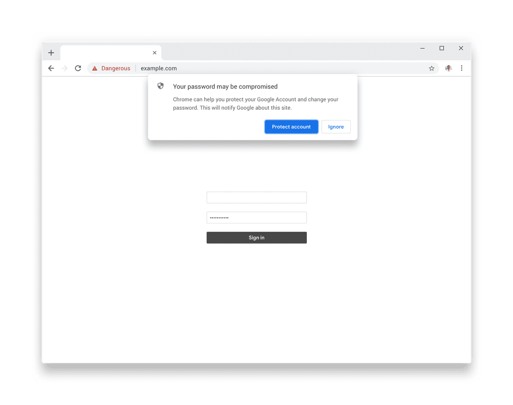Google Chrome 79 Stable released with security improvements