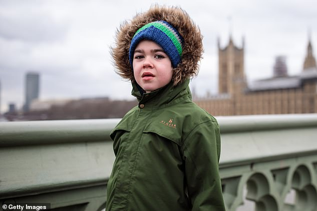Alfie Dingley, six, is one of only two children in the UK to have an NHS prescription for medical cannabis to treat his severe epilepsy. A campaign run by his family and the families of others with similar conditions was the tipping point for Government to legalise medical cannabis