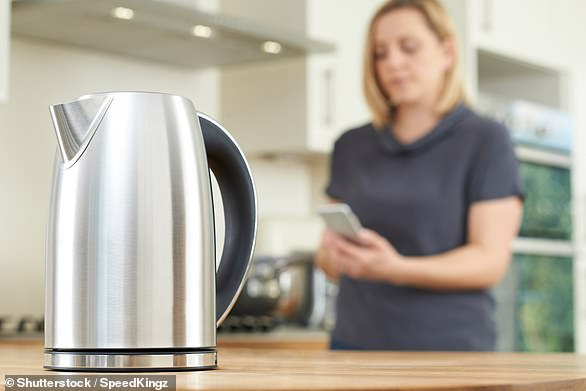 Some experts have warned that hackers can steal your car via a smart kettle