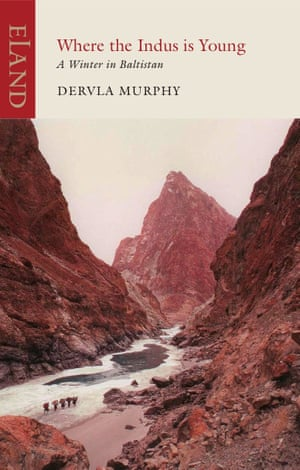 Where the Indus is Young Dervla Murphy