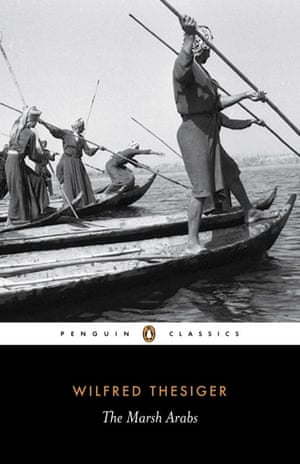 Marsh Arabs by Wilfred Thesiger