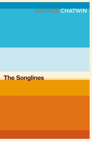 Bruce Chatwin's The Songlines