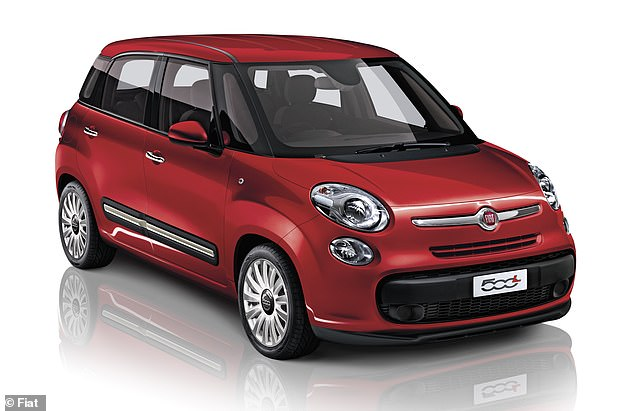 The 500L is Fiat's attempt to use an iconic name to sell a large - a pretty ugly, in our opinion - MPV. The first MOT pass rate is under 81%