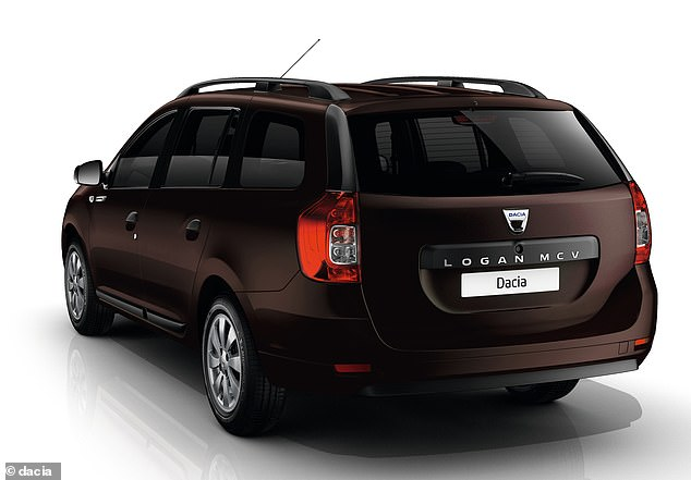 Dacia Logan diesels have more than an 18% fail rate when it comes to a first MOT when the cars turn 3 years old