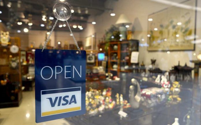 This is it-Visa Head of Cryptocurrency Exhorts Crypto Wallets