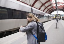 How to Make Your Train Commute Cheaper