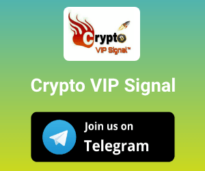 Crypto vip Telegram channel