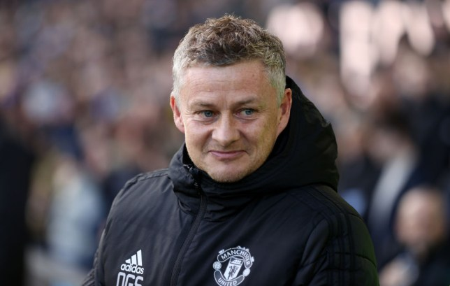 Ole Gunnar Solskjaer will be given significant money to spend this summer (Picture: Getty)