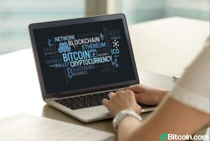 'What Bitcoin Did' - Scanning the Hottest Cryptocurrency Keywords and Google Searches