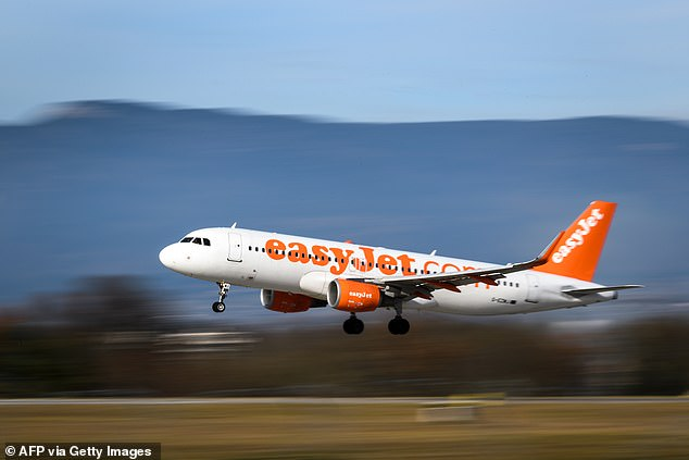 EasyJet said it could ground the majority of its fleet on a rolling basis, and its chief executive Johan Lundgren called for coordinated government backing