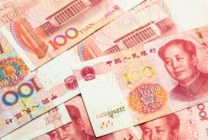 China Is Drafting Laws for the Circulation of National Digital Currency